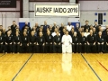 2016 AUSKF Iaido Summer Camp
